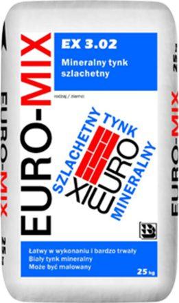 EX 3.02 kornik lub baranek