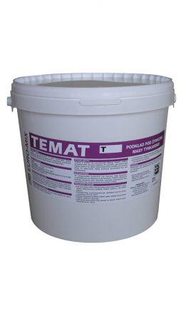 Farba podkładowa TEMAT