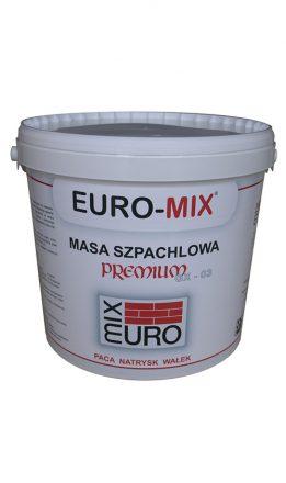 GX 03 Masa szpachlowa Premium
